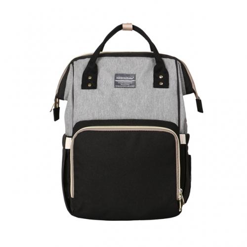 Diaper Bag Backpack, Maternity Nappy Bags,Waterproof Large Capacity Organizer, Travelling Backpack
